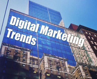 21 Digital Marketing Trends & Predictions for 2015 | Marketing & Technology | Scoop.it