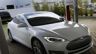 Tesla quietly becomes one of California's bestselling luxury cars - Los Angeles Times | Luxury Cars | Scoop.it