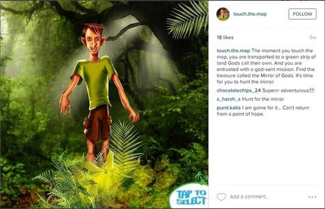 @KeralaTourism is leveraging Instagram accounts to play an interesting game - | ALBERTO CORRERA - QUADRI E DIRIGENTI TURISMO IN ITALIA | Scoop.it