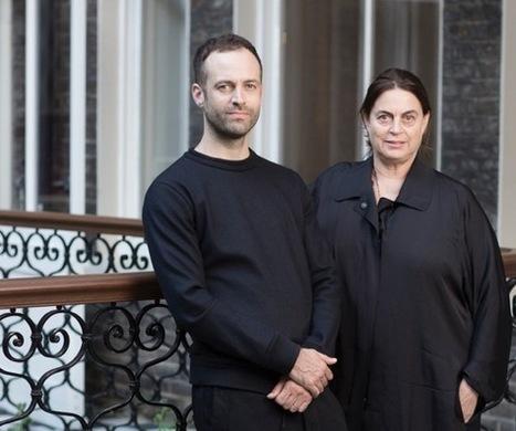 Benjamin Millepied rejoint Maja Hoffmann à Luma Arles | Projet Fondation Luma Arles | Scoop.it