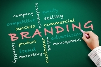 3 Ways to Maintain Consistent Branding for Inbound Marketing | Digital Marketing Power | Scoop.it
