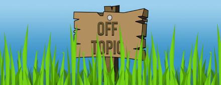 Scrivere e gestire post off topic | Social Media | Scoop.it