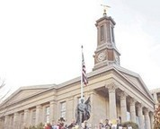 Atheists protest holiday exclusion with Human Tree of Knowledge   Modern Atheism   Scoop.it