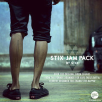 Stix Jam Pack – Drum Sound Kit by The Producers Choice | Drein | Scoop.it