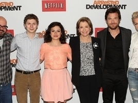 What If Arrested Development Were Coming Back on YouTube? | screen seriality | Scoop.it