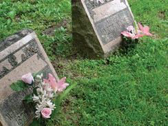 Oak Hill Cemetery officials say artificial flowers aren't allowed - Argus Press | Artificial Flowers | Scoop.it