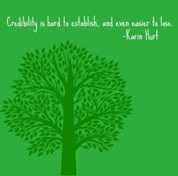 5 Subtle Ways Leaders Lose Credibility | Leadership, Innovation, and Creativity | Scoop.it