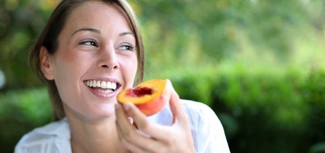All About Living With Life: Chew Your Way To Contentment! 8 Ways To Eat For Happiness | All About Happiness | Scoop.it
