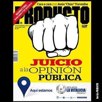 Opinión Pública en Venezuela   El Mercadeo en Venezuela 4   Scoop.it