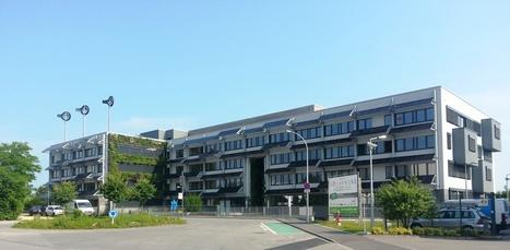 Economie circulaire:  Bâtiments à impacts positifs,  la fin du bâtiment passif!! | Construction Durable | Scoop.it