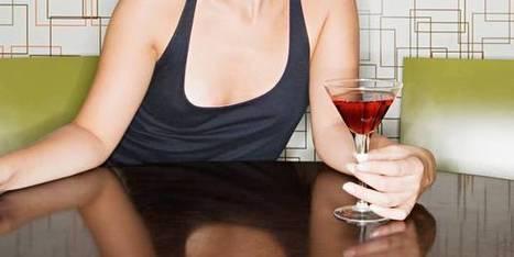 Le vernis qui détecte la « drogue du violeur »   Beauté Durable   Scoop.it
