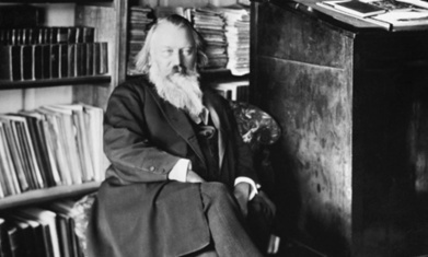Symphony guide: Brahms's Fourth | Navigate | Scoop.it