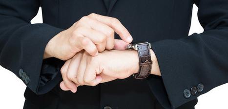 Les employés ne veulent pas seulement des postes de travail flexibles, mais aussi des temps de travail flexibles | Green IT Daily | Scoop.it
