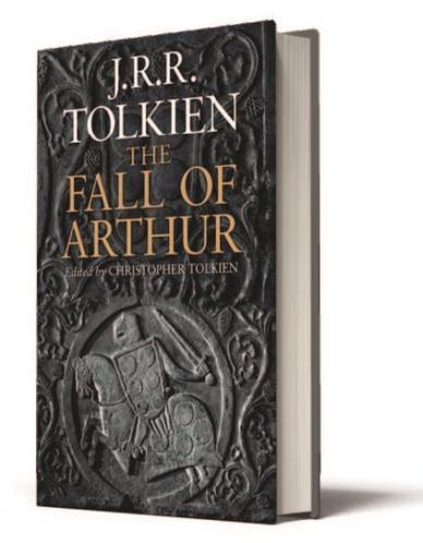 Publication d'un poème inédit de J.R.R. Tolkien | BiblioLivre | Scoop.it