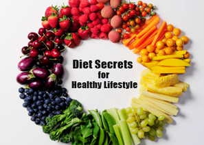 Diet Secrets for Healthy Life | Diet Plans : Make Healthier Food Choices! | Scoop.it