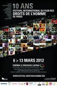 Festival international du film des droits de l'homme | Génération en action | Scoop.it