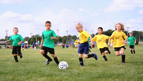 Le sport et ses effets macrosociaux | Solidarité, développement durable, responsabilité sociale | Scoop.it