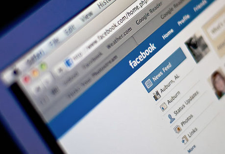 Facebook or Twitter? How Age and Narcissism Motivates The ... | Narcissism Therapy | Scoop.it
