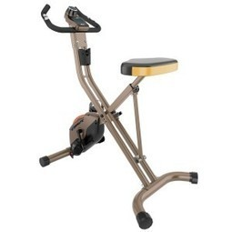 Review Of Exerpeutic's 500 XLS Foldable Upright Exercise Bike   Health and Fitness News and Reviews   Scoop.it