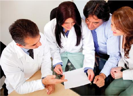 Group Practice Mailing Addresses List | InfoDataHouse | Scoop.it