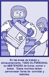 Enfoque Ocupacional en la Red.Salud y Seguridad Laboral: Medidas generales a tomar ante riesgos químicos en el trabajo   seguridad industrial   Scoop.it