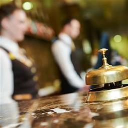 ehotelier - The future of the front desk | eT-Marketing - Digital world for Tourism | Scoop.it