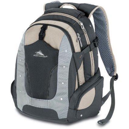 Cheap High Sierra Mayhem Backpack, Charcoal/Grey, 19.5x13x10-Inch | cheaphomeappliances | Scoop.it