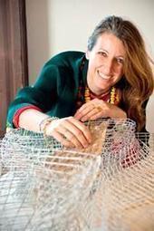 Benedetta Tagliabue wins 2013 RIBA Jencks Award - Building Design | Architecture and Architectural Jobs | Scoop.it