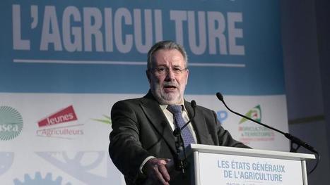 Le testament de Guy Vasseur, président sortant des chambres d'Agriculture - Le Figaro | Revue de presse sur l'agriculture, l'environnement, le territoire, l'agroalimentaire en Normandie | Scoop.it