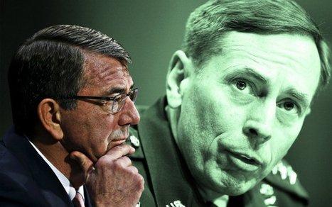Exclusive: Pentagon May Demote David Petraeus | Xposing Government Corruption in all it's forms | Scoop.it
