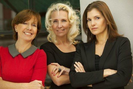 La dirigeante plus performante que le dirigeant : les chiffres parlent ! | Entreprenariat féminin (2) | Scoop.it