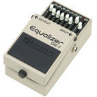 GE-7 Equalizer | musical instrument | Scoop.it