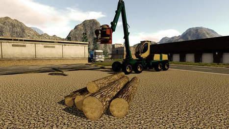 Forestry 2017 The Simulation PC Full Español   Descargas Juegos y Peliculas   Scoop.it