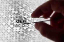 Your Password is the First Line of Defense in your Digital World. | Website Performance | Scoop.it