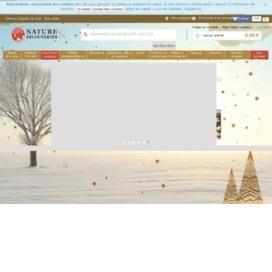 Codes promo Nature et découverte valides et vérifiés à la main | codes promo | Scoop.it