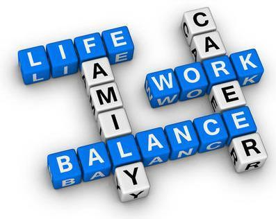 Is Work-Life Balance a Myth? | Active Assistant | Offshore Outsourcing | Scoop.it
