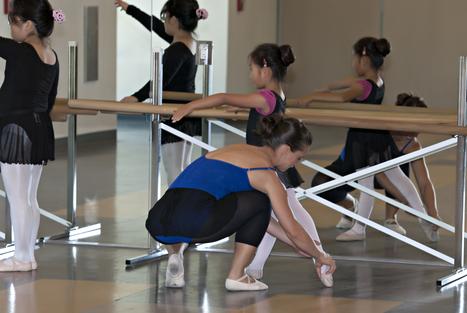 10 Dance Class Etiquette Tips For Kids | Dancing | Scoop.it