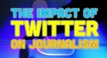 The Impact of Twitter on Journalism   Journalism: the citizen side   Scoop.it