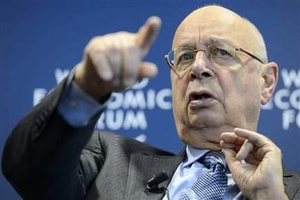 Davos to focus on global economy, conflicts | AP Goverment: Current Events | Scoop.it