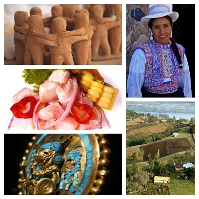 Ruta de Aprendizaje pronta a iniciar | Biocultural Diversity for Territorial Sustainable Development Reporter | Scoop.it