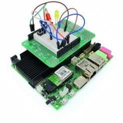 UDOO: a Linux/Arduino compatible board on Steroids | Open Source Hardware News | Scoop.it