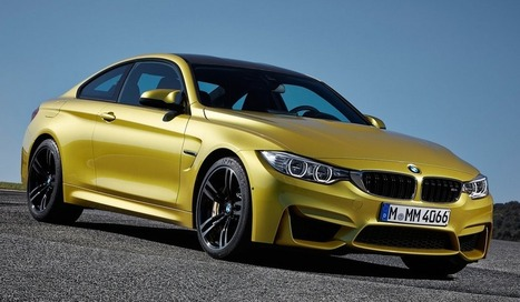 BMW M4 Coupé 2014: velocidad máxima, precio y especificaciones en Latam Review | Cars Reviews and News | Scoop.it