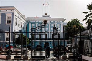 FBI Arrests 10 in Puerto Rico Corruption Case | Criminal Justice in America | Scoop.it