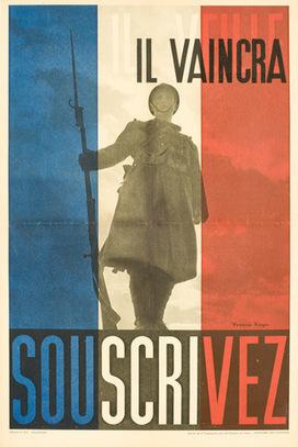 La guerre, une grande histoire de comm' | Musée d'Aquitaine | Scoop.it