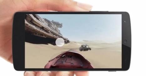 Les vidéos à 360° arrivent sur Facebook | Check ! | Scoop.it