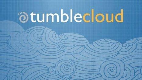 Tumblecloud, crea atractivas presentaciones multimedia de forma sencilla | EDUDIARI 2.0 DE jluisbloc | Scoop.it