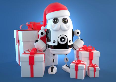 15 idées de cadeaux futuristes pour Noël   Richard Aznar   Scoop.it