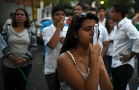 Colombia's Proof That Democracy Doesn't Work | Social Studies 30 | Scoop.it