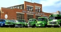 An Origin Story and an Employer Branding Story: Excerpts from an Interview with Steam Whistle's Greg Taylor | The Merge of HR with Marketing | Scoop.it