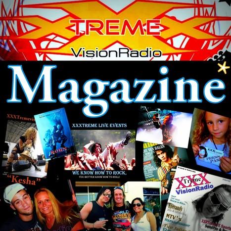 "**XXXTremeMusicTv's ..."" XXXTreme Quick  Magazine"" | XXXTremeMusicTelevision Magazine | Scoop.it"
